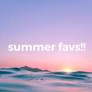 new looks for summer!!